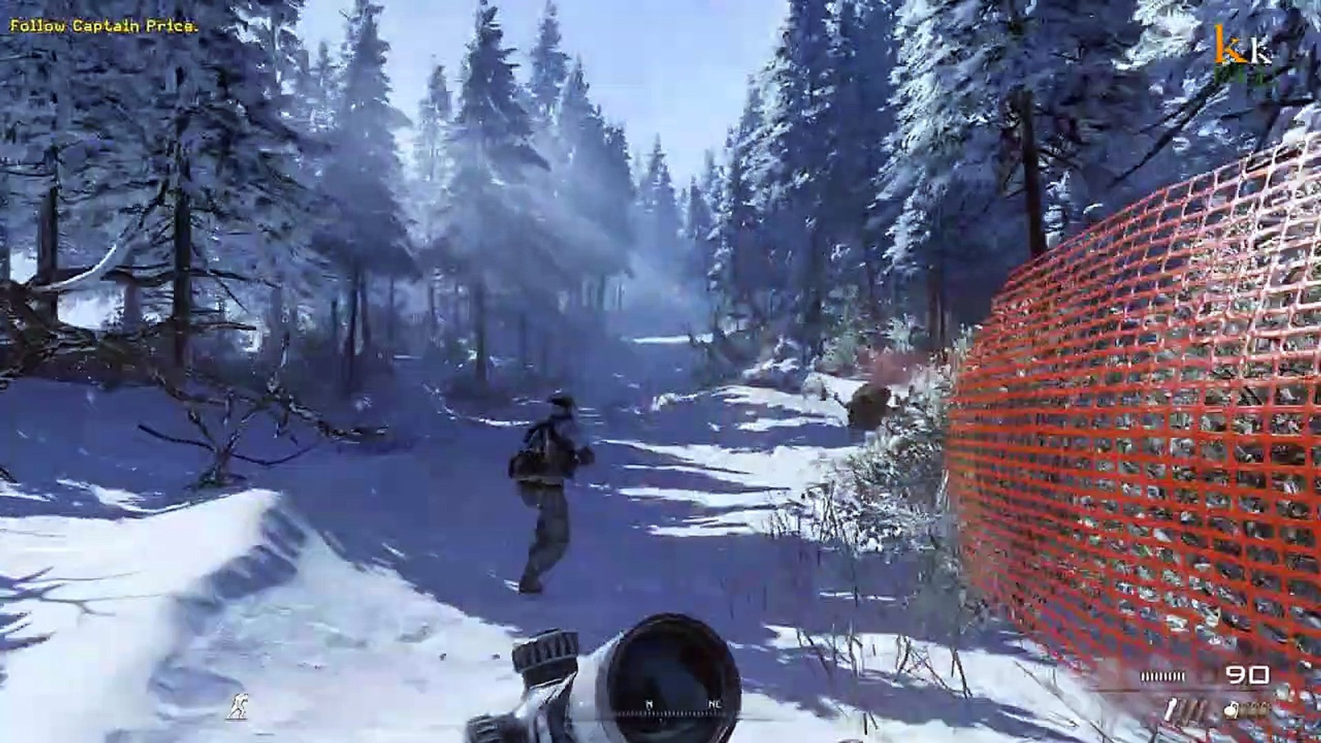 Call Of Duty Modern Warfare 2 Campaign Remastered Gameplay Walkthrough Part 12 Video Dailymotion