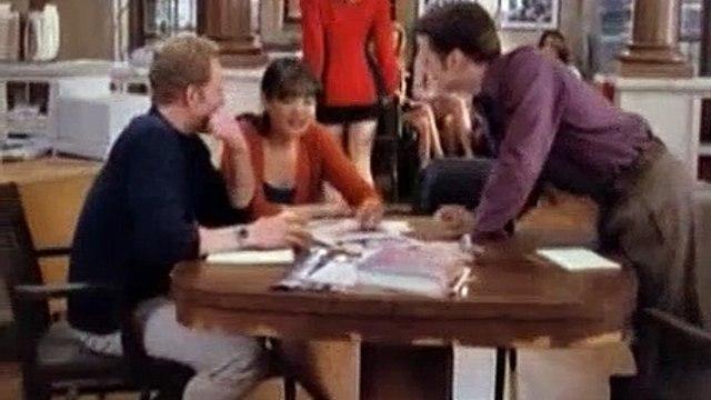 Beverly Hills 90210 Season 8 Episode 29 Ricochet