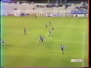 07/05/94 : Pierre-Yves André (57') : Bourges-Rennes (2-2)