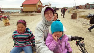 Inuit Culture in Gjoa Haven - Nunavut, Canada