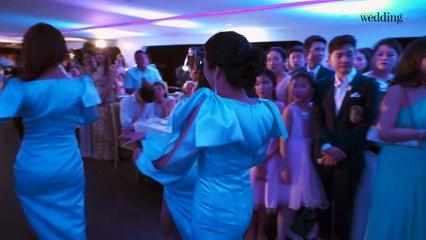 Wed Around EP.2 : ครั้งแรกกับงานแต่งงานบนเรือของแพรว Wedding!!