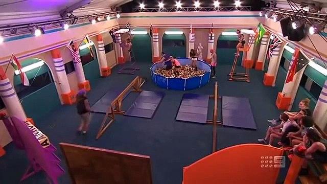Big Brother Australia Season 12, Episode 11: Episode 11