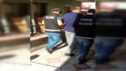 İhraç Edilen 74 Polise Gözaltı KararI