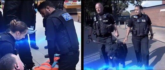 Northamptonshire Police recruitment June 2020