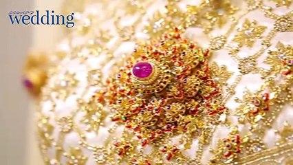 Praew Wedding Fashion Show –The Making of Vanus Couture