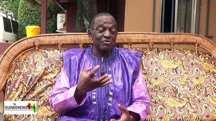 Financement des communes de Conakry : voici ce qu'en pense le maire de Ratoma Issa Soumah (entretien)