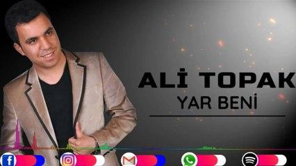Ali Topak - Yar Beni