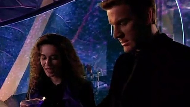 Earth Final Conflict S01E15 If You Could Read My Mind