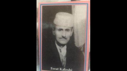 OSMON XHINI -Murat Dulla = Vebi Haziri- Lati Kaleshe -Halit Ahmedi 1971 Kenge burimore kercovare