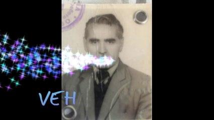 QAFEN  E  GJATE-  LATI Kaleshe- VEHBI Haziri- HALIT Ahmedi - 1971 Kenge burimore kercovare