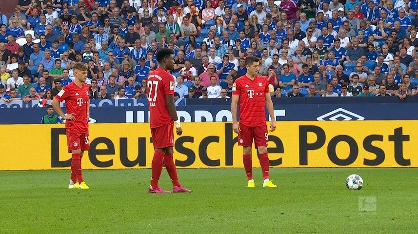 Lewandowski, Sabitzer & More | Top 5 Free-Kick Goals 2019/20 So Far