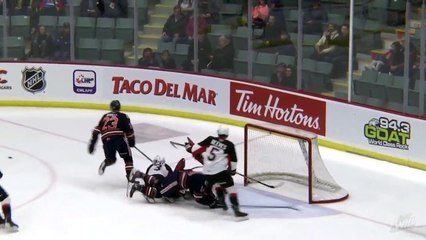 WHL Highlight Reel – Taylor Gauthier, Prince George Cougars