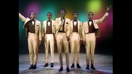 The Temptations - Girl (Why You Wanna Make Me Blue) / All I Need / My Girl