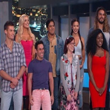 [[ Official ]] Big Brother Australia Season 12 Episode 17 - TV Series