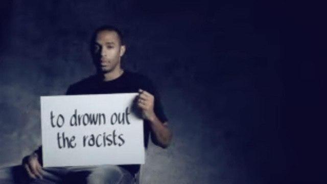 9 stars du foot qui défendent VRAIMENT la communauté noire   Oh My Goal