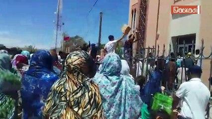 فم الحصن: احتجاجات بعد إطلاق سراح متهم باغتصاب طفلة في ربيعها السادس