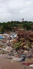 Conakry croule sous les ordures