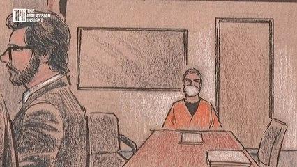 Bail for Derek Chauvin set at US$1 million