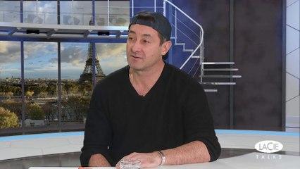 LaCie Talks avec Lionel Gasperini Rugged SSD Pro