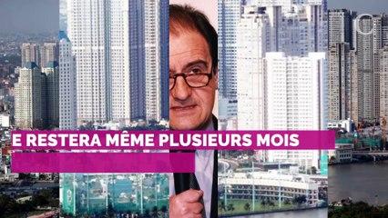 Pierre Lescure : cette scène émouvante avec Michel Piccoli le jour où il allait retrouver sa fille adoptive