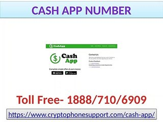 functionality 18887106909 gets to work in Cash App customer care number