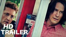 BILL & TED FACE THE MUSIC Official Trailer  1 (2020)
