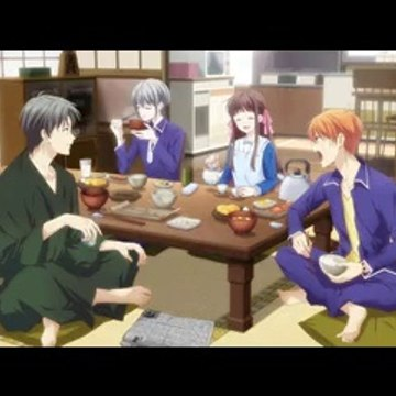 "Watch ""Fruits Basket"" Season 2 Episode 14 [ENG.SUB] — TV Osaka"