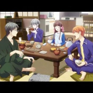 Fruits Basket Season 2 Episode 14 : I Should Just Die…