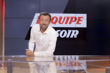 L'Équipe du Soir du 09 Juin partie 2 - Tous Sports - Replay