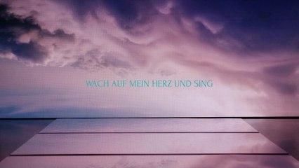 Hillsong Auf Deutsch - Wach Auf Mein Herz