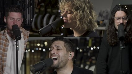 Hillsong UNITED - The Stand