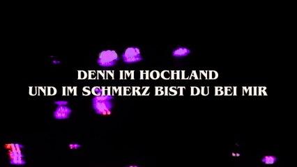 Hillsong Auf Deutsch - Hochland (Lied Des Aufstiegs)
