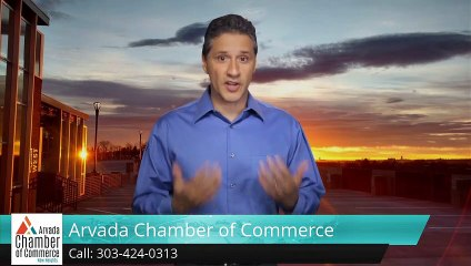 Arvada Chamber of Commerce Arvada         Great         Five Star Review by Kelli Boyd