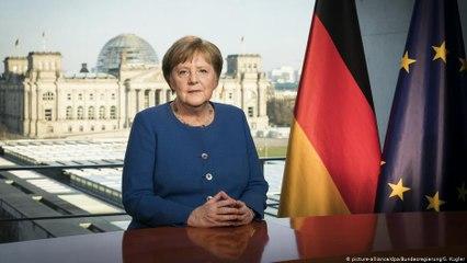 O segredo do estilo de liderança de Merkel em meio à crise