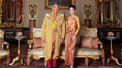 Rei da Tailândia ignora covid-19 e vive vida de luxo na Alemanha