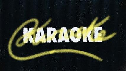 Boomdabash - Karaoke