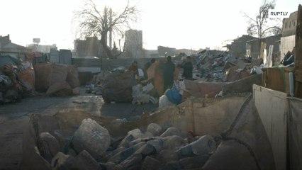 Импорт мусора поставил Турцию на грань экологического кризиса