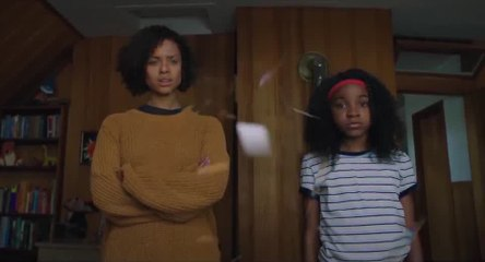 Fast Color starring Gugu Mbatha-Raw – official trailer (Lionsgate)