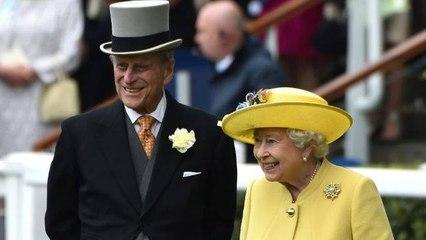 قصّة حب الملكة إليزابيث والأمير فيليب، وصور نادرة تجمعهما