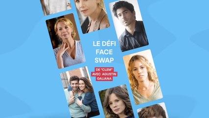 """Le FaceSwap challenge de """"Clem"""""""
