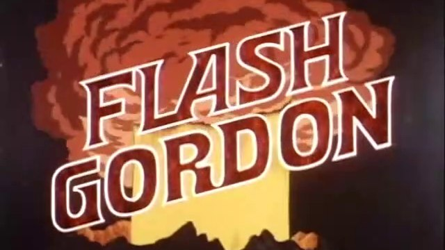 The New Adventures of Flash Gordon - 1x01 - A Planet in Peril