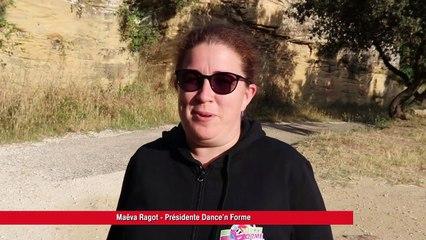 Sernhac:  Dance'n Forme au vallon