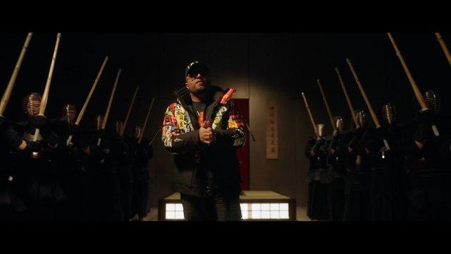 Stepz - Samurai