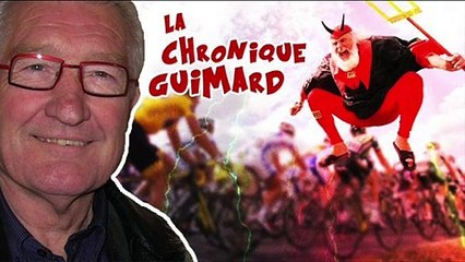 "Chronique - Cyrille Guimard : ""On a eu Nairo Quintana chez Arkéa-Samsic, pourquoi pas Chris Froome chez AG2R La Mondiale ?"""
