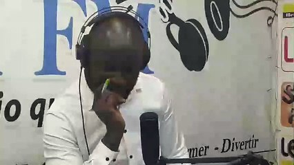 L'intégralité de l'entretien d'Alpha Condé accordé à la radio Sabari FM