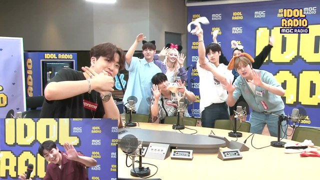 [IDOL RADIO] DAY6 'I LIKE YOU' 20200610