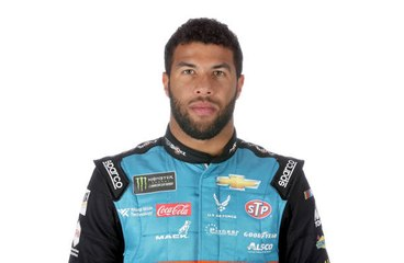Bubba Wallace Wants NASCAR to Ditch the Confederate Flag
