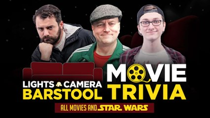 Movie Trivia Slugfest Lives Up To The Hype Between KenJac & RA vs. Movie Trivia Champions