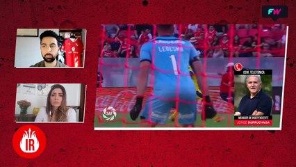 InfiernoRojo TV #60 - #LaVidaPorSerCampeones