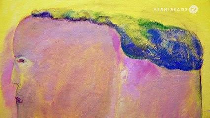 Ralph Bürgin: Watching a Peaceful River / Barbara Seiler Galerie, Zürich